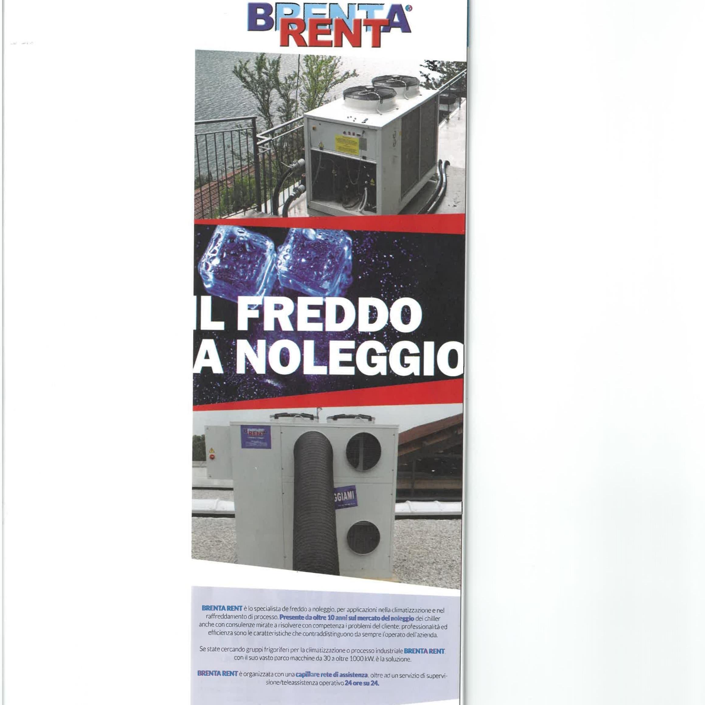 AICARR BRENTA