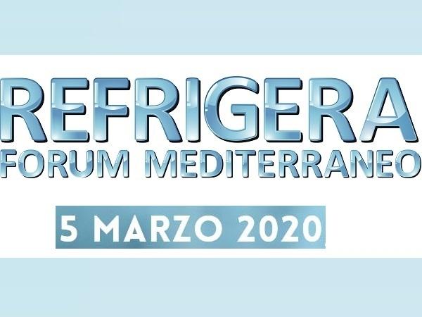 REFRIGERA 2020